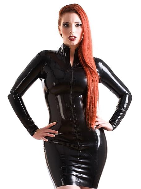 latex Leather mistress