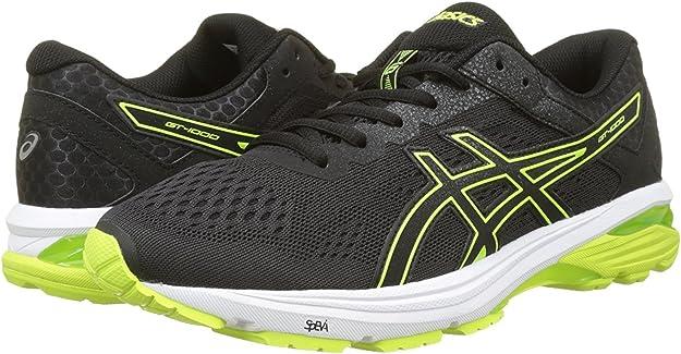 ASICS Zapatillas de Running GT 1000 6, Deporte para Hombre: Amazon.es: Zapatos y complementos