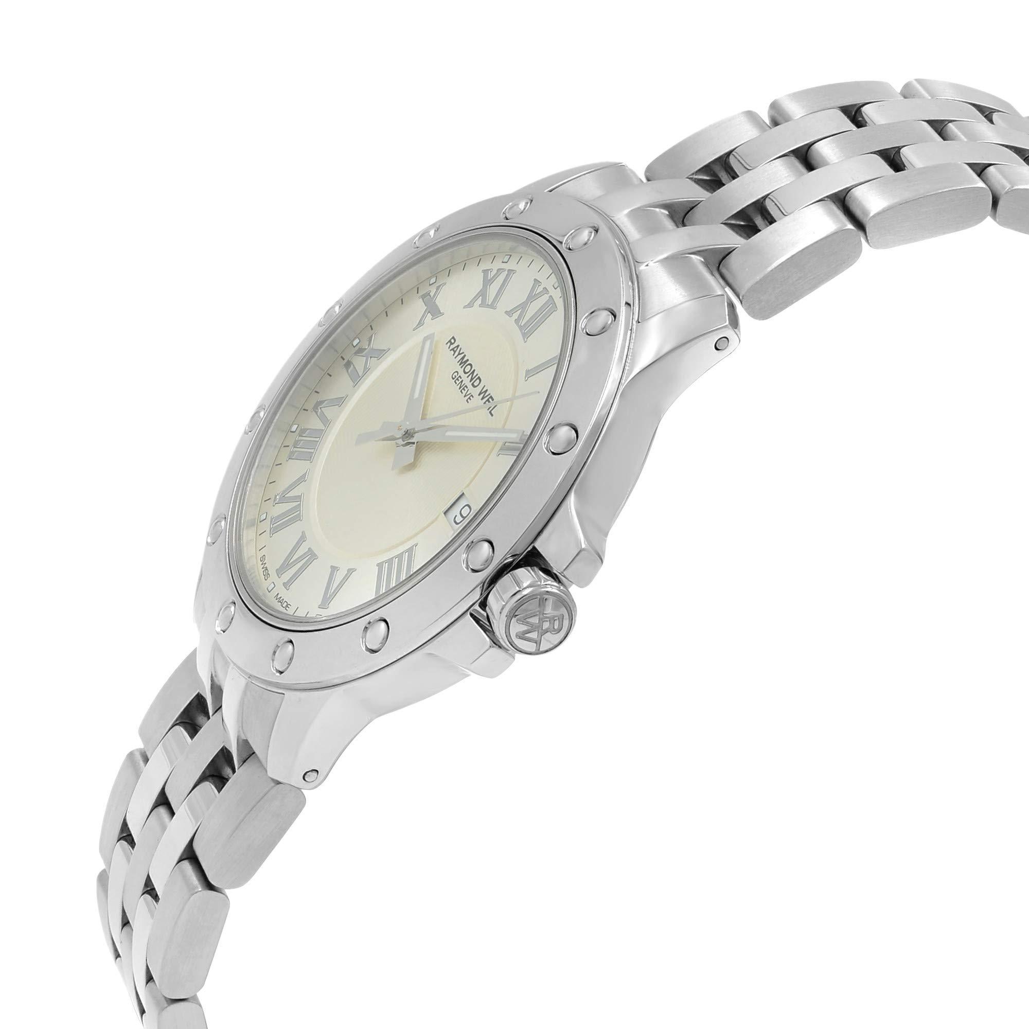 Raymond Weil Tango Quartz Male Watch 5599-ST-00658 (Certified Pre-Owned) by RAYMOND WEIL (Image #3)