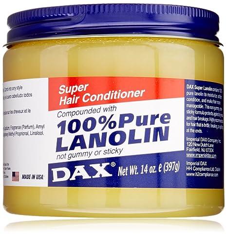 Dax, Gomina y gel - 397 ml.