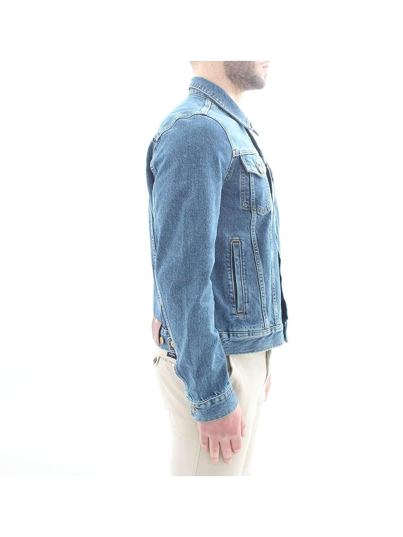 Tommy Hilfiger MW0MW09614 Veste en Jean Homme XL: