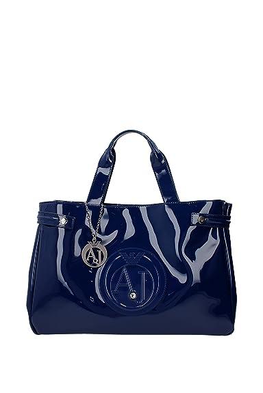 a0a14a46853 Sacs à main Armani Jeans Femme - PVC (922591CC855)  Amazon.fr ...