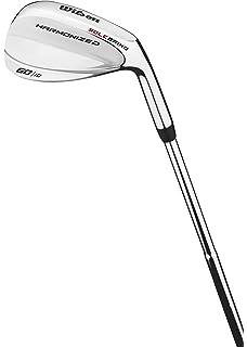 Wilson, Medio set para principiantes, 6 palos de golf con ...