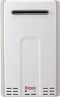 rinnai rl94en natural gas tankless water heater 9 4 gallons per rh amazon com Rinnai Multiple Piping Schematics Rinnai Demand Duo Schematic