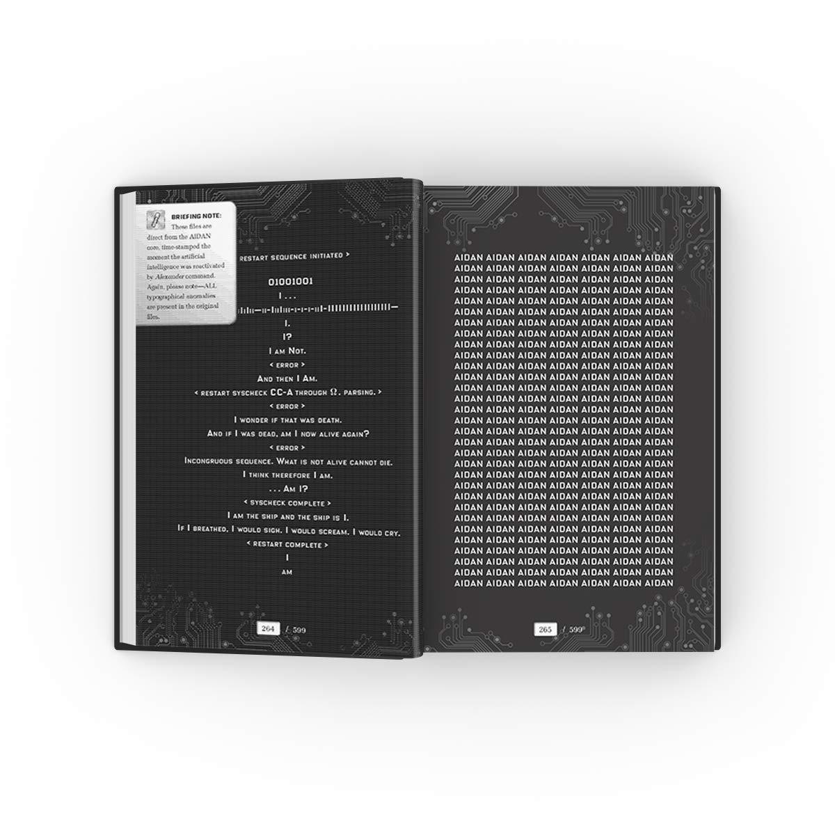 Illuminae: The Illuminae Files: Book 1 Illuminae Files 1