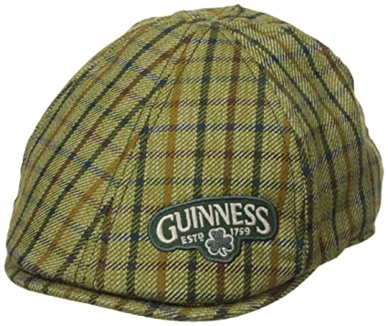 1af08039495 Amazon.com  Guinness Green Plaid Ivy  Sports   Outdoors