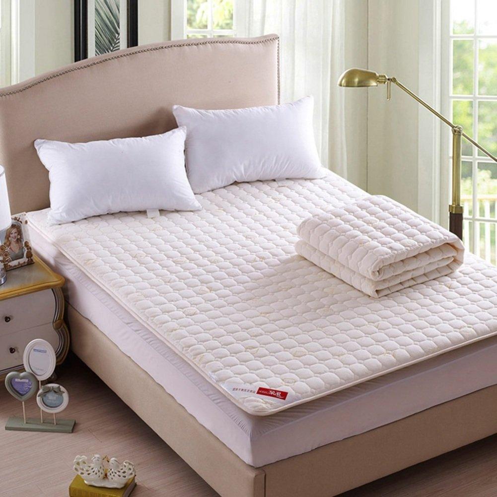 Thin mattress/ mattress/protector/pad/ mattress-A 90x200cm(35x79inch)