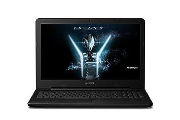 Ordenador portátil Medion Erazer P6661, pantalla Full HD de 15,6 (39,6 cm), Intel Core, NVIDIA ...