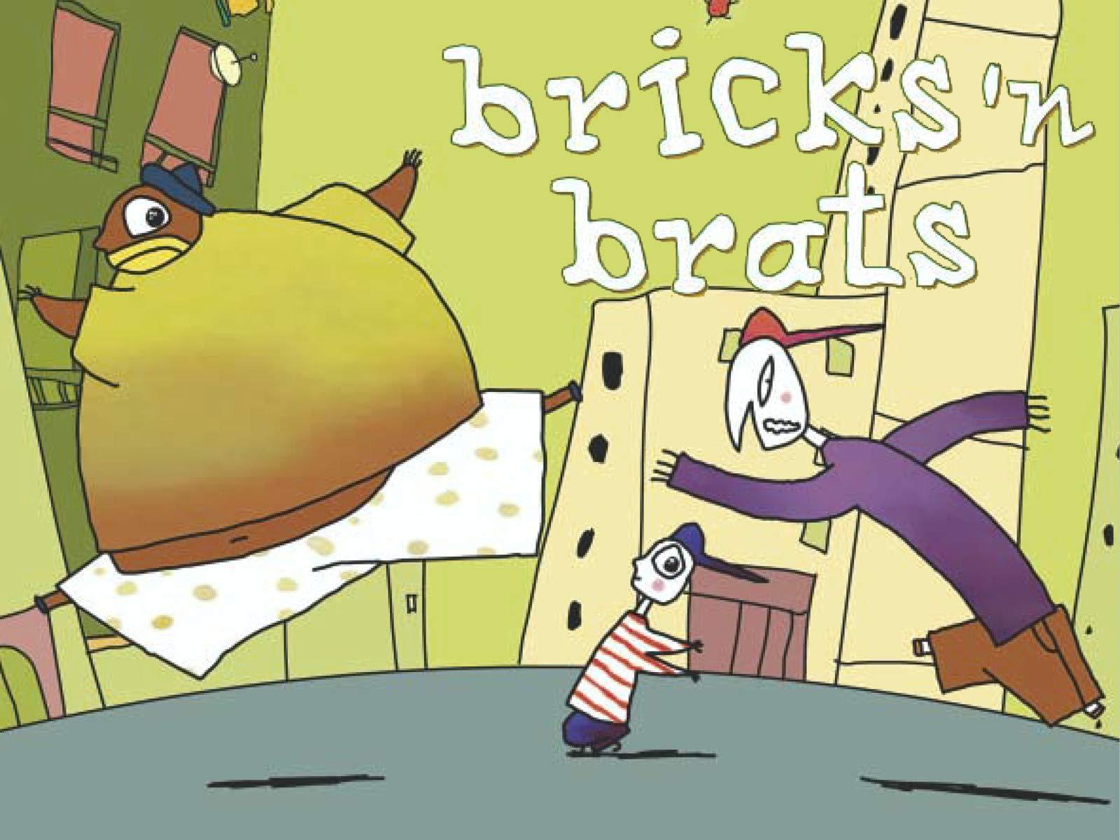 Clip: Bricks and Brats - Season 1