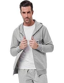Paul Jones Sweat-Shirt - Homme. Paul Jones Sweat-Shirt - Homme · EUR 16,91  · Paul Jones Gilet Homme Veste Slim Fit Col V sans Manche Casual Basic  Élégant 5c185cac6c93