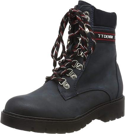 Tom Tailor 7995003, Botines para Mujer