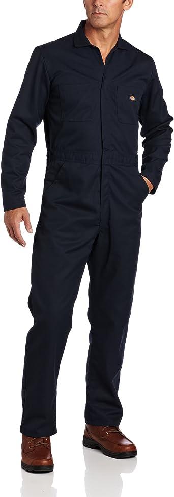 Dickies Men's Basic Blended Coverall