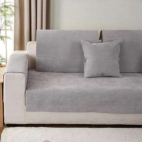 YLCJ Funda de sofá Infantil 1 Pieza, 3 Asientos para sofá ...