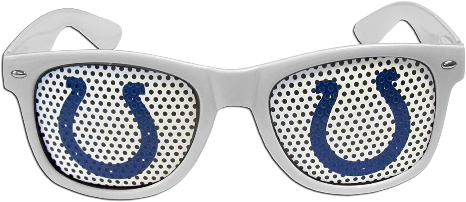 Siskiyou NFL Indianapolis Colts Game Day Shades