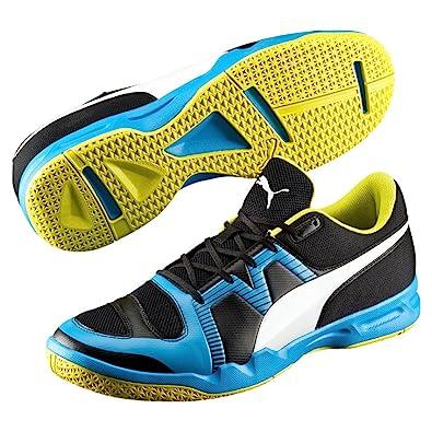 Puma 5Chaussures Evoimpact Hommes 5Chaussures Hommes Indoor Puma Indoor Evoimpact Puma lKcJTF1
