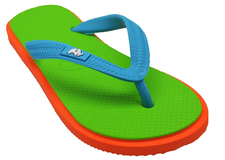 Boys//Girls Fipper Kid Natural Rubber Flip Flop