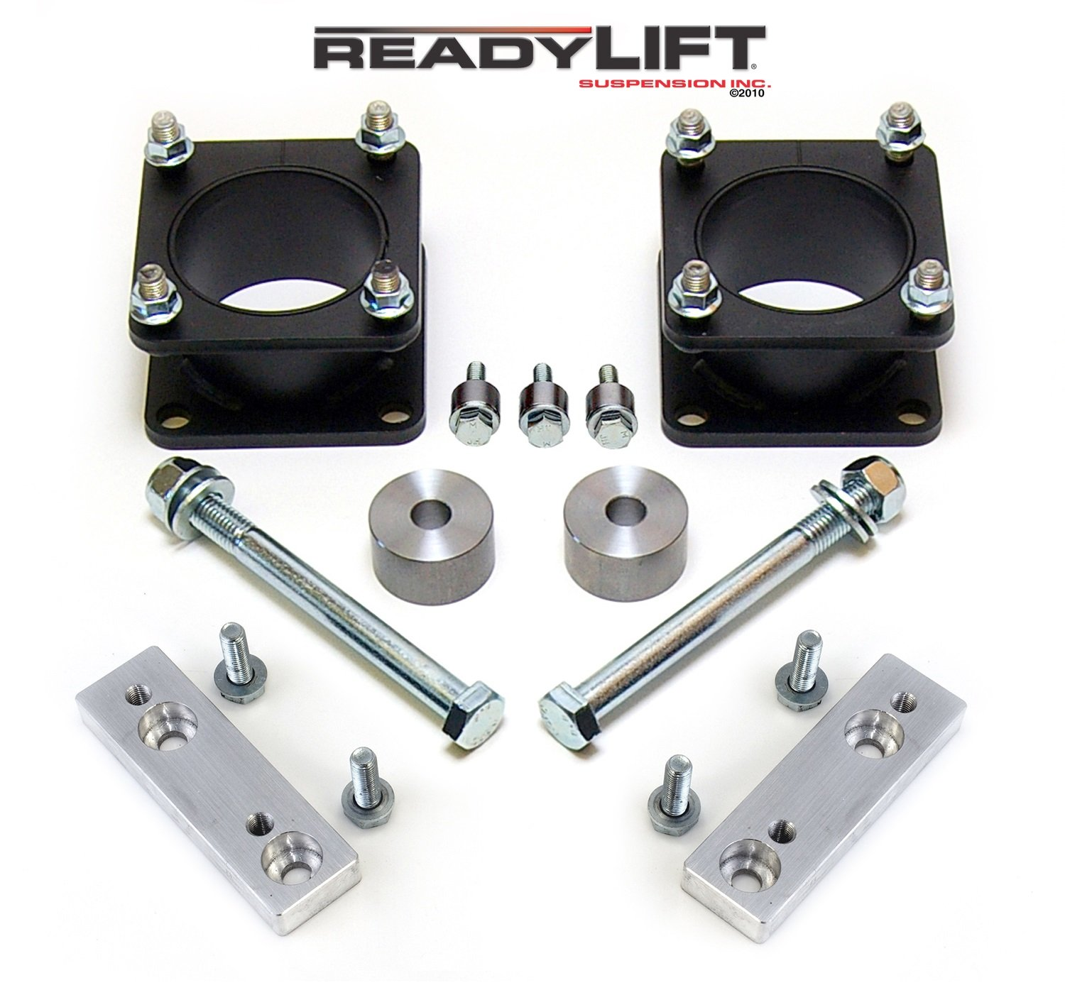 ReadyLift 66-5251 3 Inch 3 Front Leveling Kit