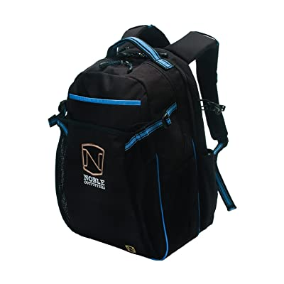 Noble Outfitters Ringside Pack Deep Turquoise Equine Horse Bag
