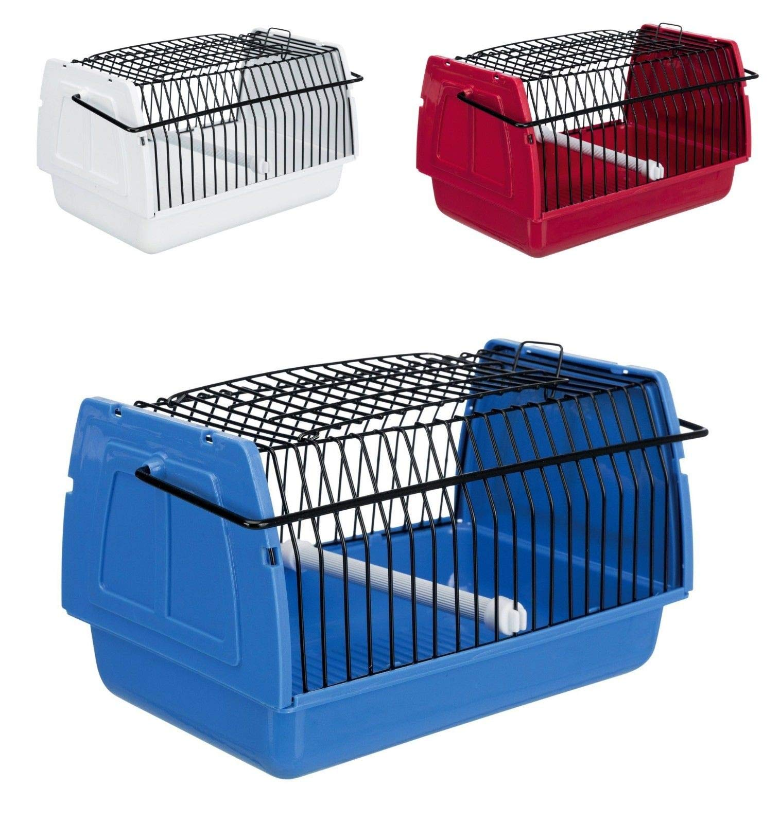 Trixie Transport Box For Small Birds And Small Animals by Trixie
