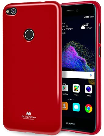 Amazon.com: goospery marlang marlang Huawei P8 Lite funda de ...