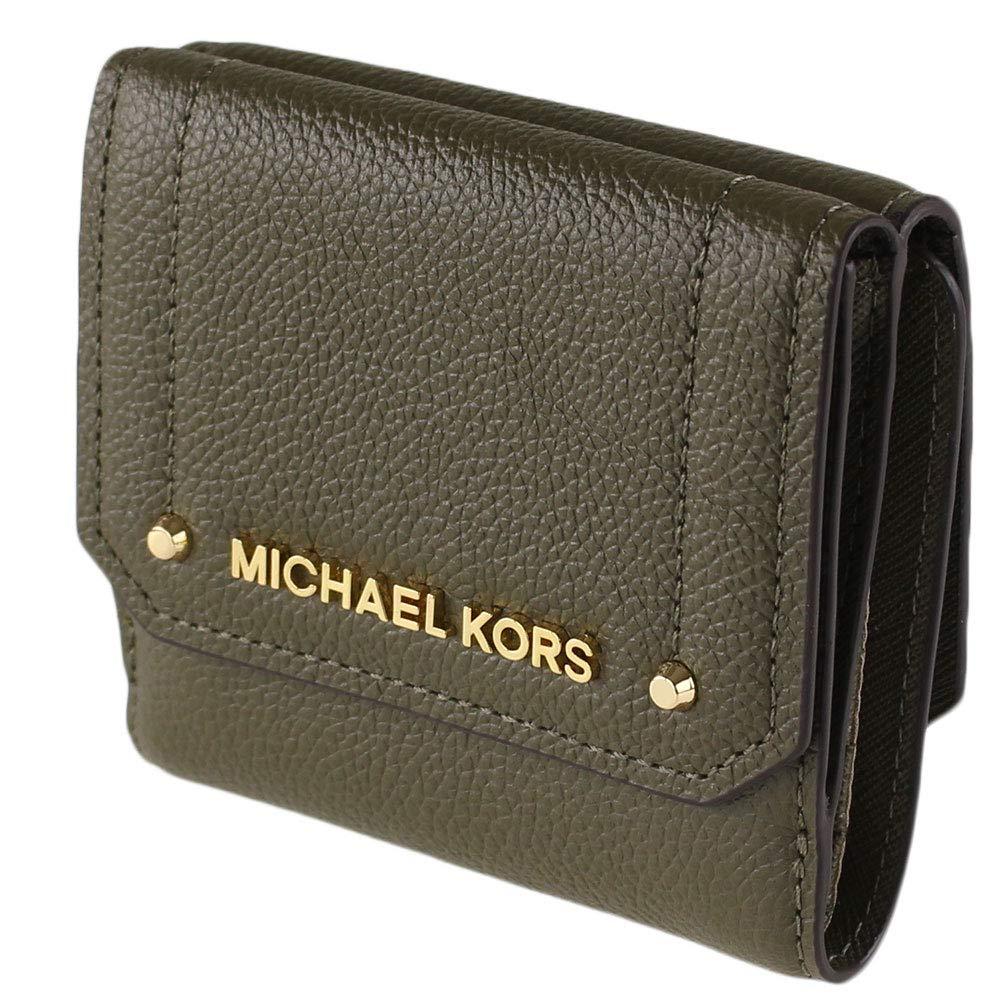 マイケルコース MICHAEL KORS レディース コインケース 35f8gyef2l md trifold coin case [並行輸入品]   B07HD4NDDL