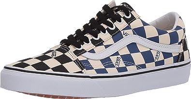 Vans Old Skool Big Checker Unisex Shoes