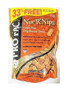 PRO PAC, Nut'R'Nipz, 2 Pound Bag