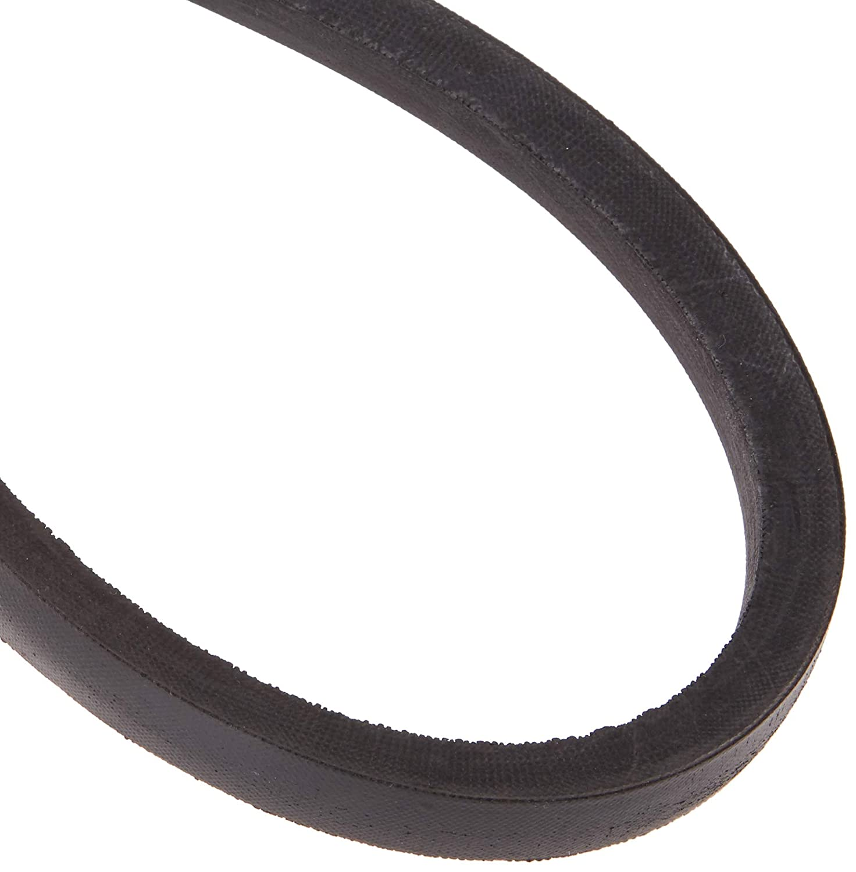 5//8 x 50 OC D/&D PowerDrive B47//5L500 V Belt Rubber B//5L
