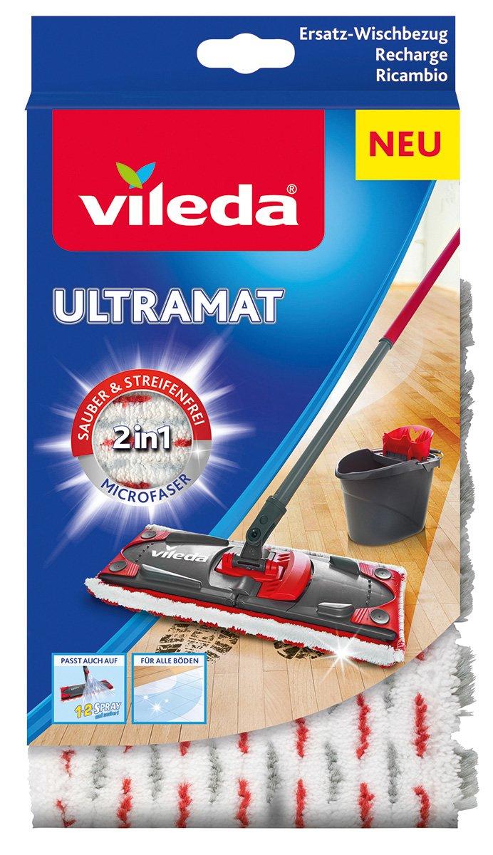 Vileda UltraMat Ersatzbezug - Doppelpack 152152