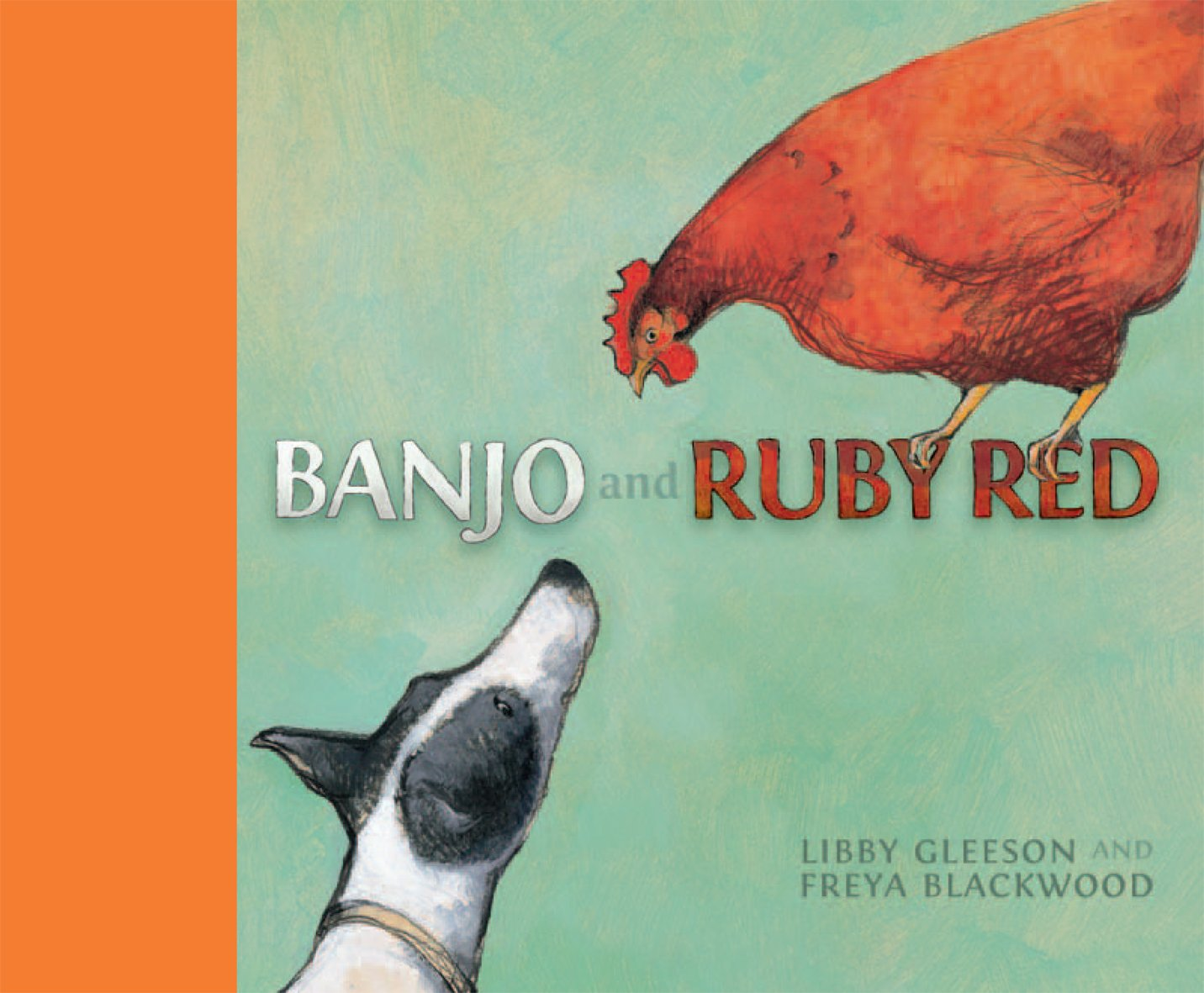 Download Banjo and Ruby Red PDF