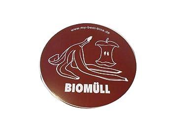 Biomüll Im Sommer Küche : Eschweiler biotonne damit der müll im sommer nicht stinkt