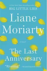 The Last Anniversary: A Novel Kindle Edition