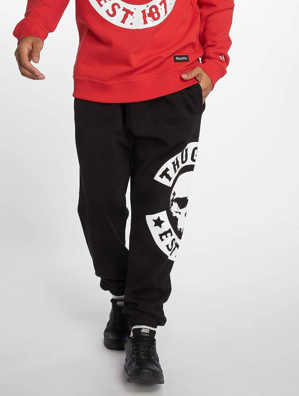 Thug life Homme Joggings B.Camo