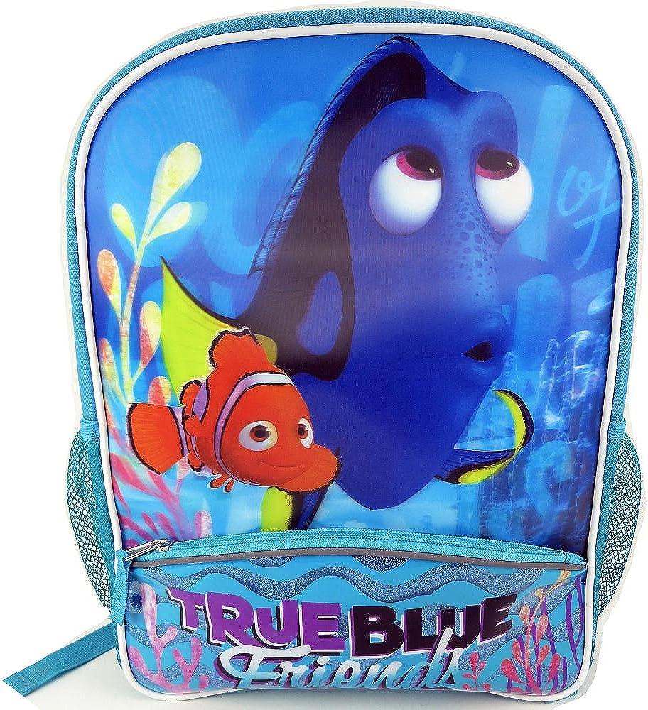 Child/'s Finding Dory Nemo School Bag Nursery Backpack Kids Shoulder Rucksack