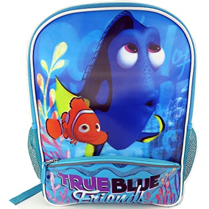 d026b5f2bfb Image Unavailable. Image not available for. Color  Disney Pixar Finding  Dory Backpack ...