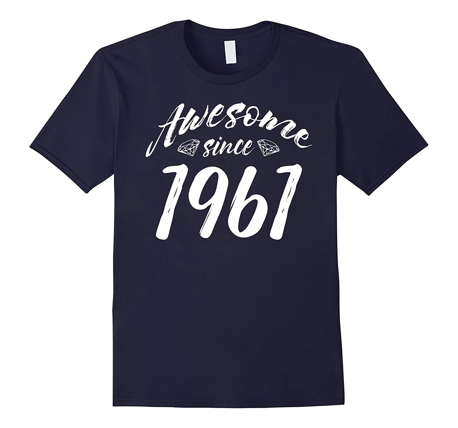Awesome Since 1967 happy 50 th Birthday Gift T-Shirt-Vaci