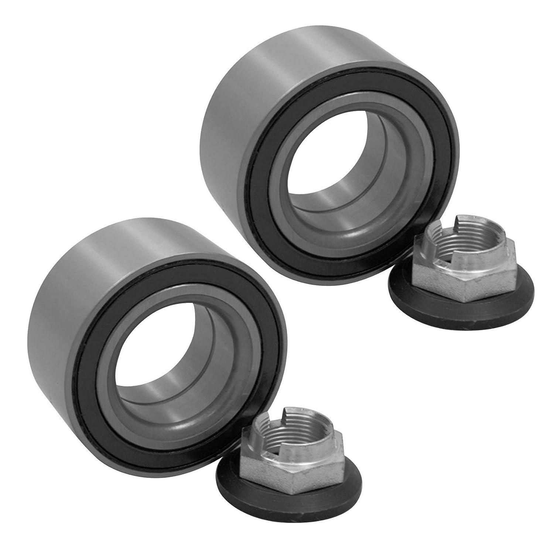 2 x front wheel bearings VARIOUS