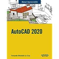 AutoCAD 2020 (Manuales Imprescindibles)