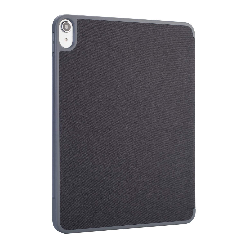 新品同様 HYAIZLZ EXC000792D Apple 12.9 iPad Pro 12.9用ケース ブラック ペンシルホルダー付き [ペン充電サポート] iPad Pro 12.9 2018キックスタンドレザーフォリオケース EXC000792D ブラック B07L958N6V, LAUGH GRAN:eed0e6f7 --- a0267596.xsph.ru