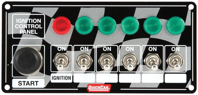 amazon com: quickcar racing products 50-166 7