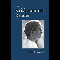 The Krishnamurti Reader (English Edition)