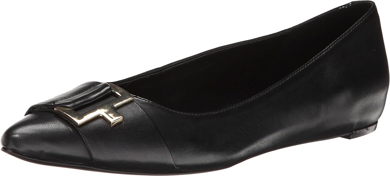 Calvin Klein - Mocasines para Mujer, Color Negro, Talla 36: Amazon.es: Zapatos y complementos