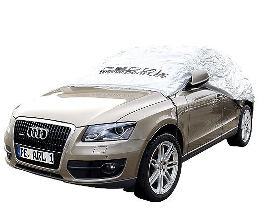 470 x 140 x 65 cm Schneeschutz Auto Auto-Halbgarage für Kleinbus /& Transporter