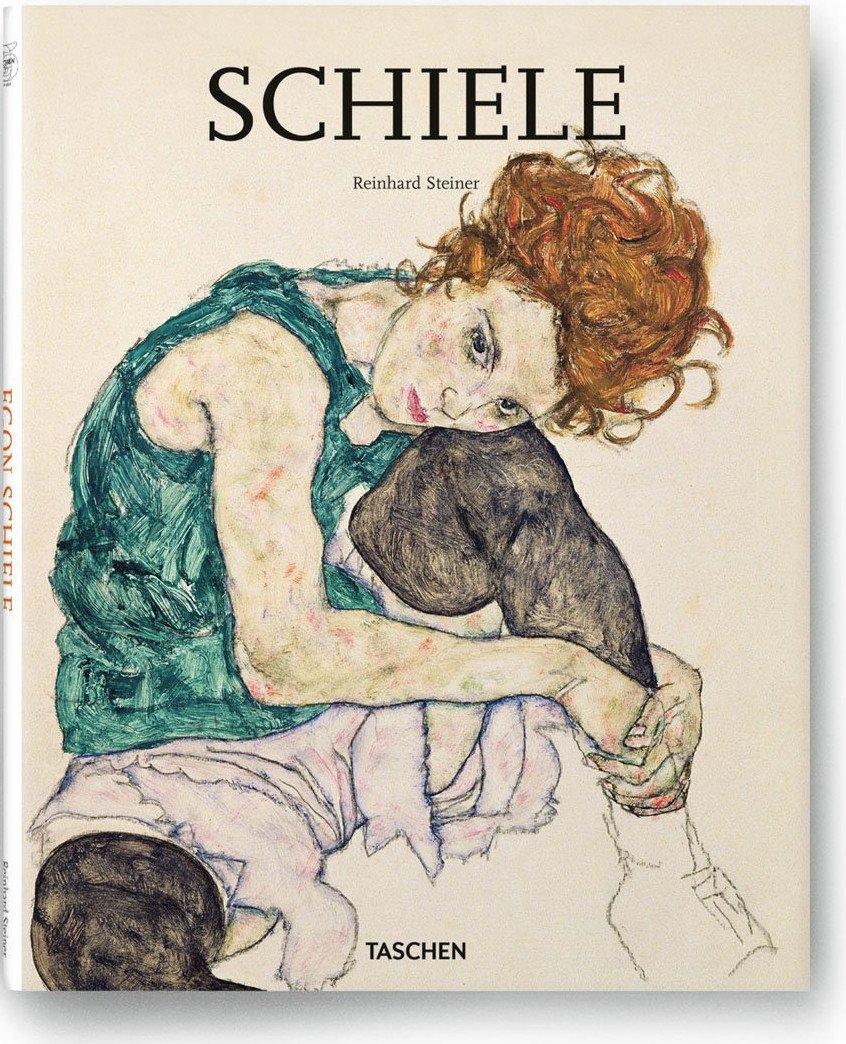 Download Schiele (Taschen Basic Art Series) ebook