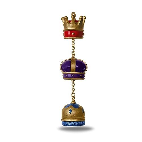 Hallmark Keepsake Christmas Ornament 2018 Year Dated: 3 Wise Kings: Amazon.com