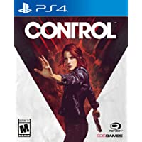 Control Standard Edition for PlayStation 4 by 505 Games