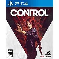 Control - PlayStation 4 - Standard Edition