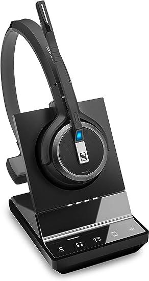 Sennheiser Sdw 5036 Dect Headset 507018 Elektronik