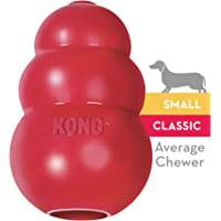 Kong Classic Small Dog Toy