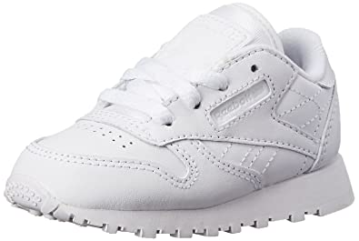 Reebok Classic Leather Shoe (InfantToddler)